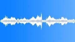 SUBWAY, STATION - sound effect