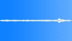 SWEDEN, AIRPORT - sound effect