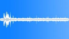 SWEDEN, SUPERMARKET Sound Effect