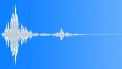 SWISH Sound Effect
