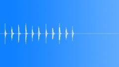 SWISH, CARTOON - sound effect