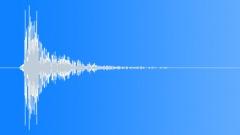SWITCH, BREAKER - sound effect