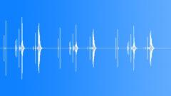 SWITCH, MOTOR Sound Effect