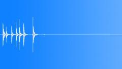SWITCH, PANEL - sound effect