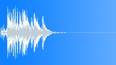 TANK, GURGLE - sound effect