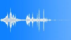 TANK, METAL Sound Effect