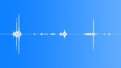 TAPE, CASSETTE - sound effect