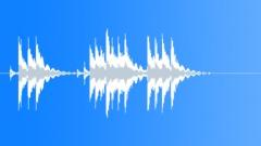 TELEGRAPH BELL - sound effect
