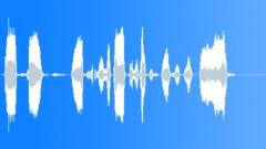 TELEPHONE, ANSWERING MACHINE - sound effect