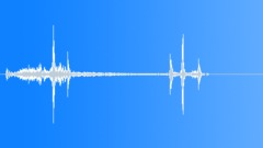 TELEPHONE, CELLULAR - sound effect
