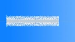 TELEPHONE, CELLULAR Sound Effect