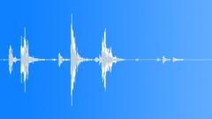 TELEPHONE, DOMESTIC - sound effect