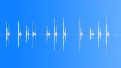 TELEPHONE, ELECTRONIC - sound effect