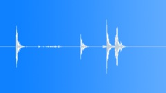 TELEPHONE, ELECTRONIC Sound Effect