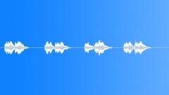 TELEPHONE, EUROPEAN - sound effect