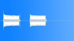 TELEPHONE, INTERNAL - sound effect