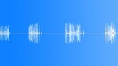 TELEGRAPH - sound effect