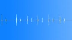 TELEVISION, REMOTE Sound Effect