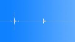 TELEVISION, REMOTE - sound effect