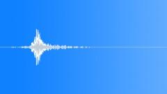 TELEVISION, VINTAGE Sound Effect