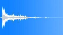 TELEVISION, DROP Sound Effect
