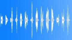 TELEVISION - sound effect