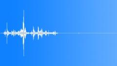 TENT - sound effect