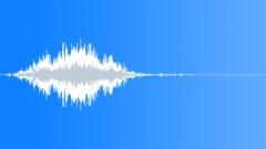 TENT, ZIPPER Sound Effect