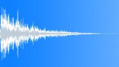 THUNDER - sound effect