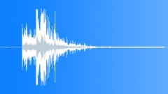 THUNDER, RAIN - sound effect
