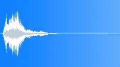 THUNDER SHEET Sound Effect