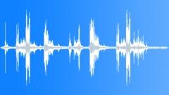 THUNDERSTORM - sound effect