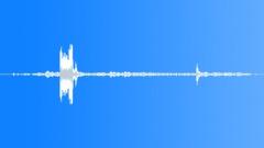 TICKET DISPENSER Sound Effect