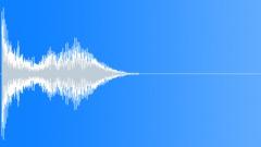 TIMPANI, COMEDY Sound Effect