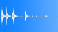 TICKET DISPENSER - sound effect