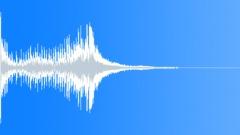 TIMPANI, COMEDY - sound effect