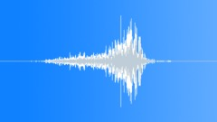 TISSUE - sound effect