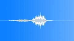TISSUE Sound Effect
