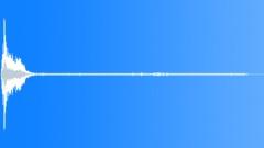 TOILET, EUROPEAN - sound effect