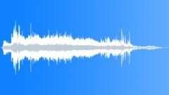 TOILET, INDUSTRIAL - sound effect
