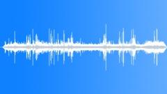 TOILET, MACERATING - sound effect