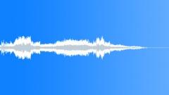 TONE, AGGRESSIVE Sound Effect