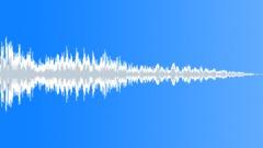 TONE, BOOM Sound Effect