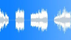 TONES, SCI FI - sound effect