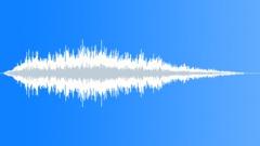 TONE, SWEEP - sound effect