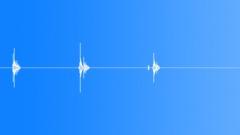 TOOL, FOLEY - sound effect