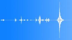 TOOLBOX, METAL Sound Effect