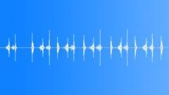 TOY, GUN - sound effect