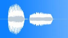 TOY, HORN Sound Effect