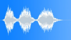 TOY, TRAIN - sound effect